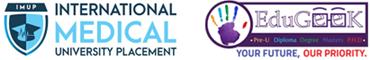 IMUP -  International Medical University Placement